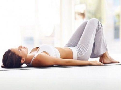 10 упражнений, которые оживят твои суставы.