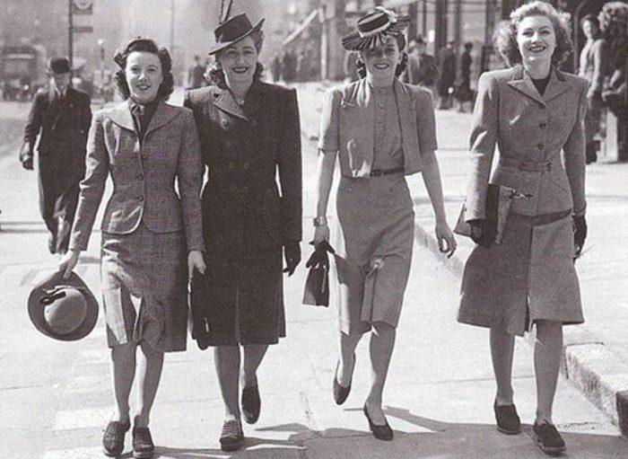 Модная «оттепель»: что носили в Советском союзе 1950-х годов