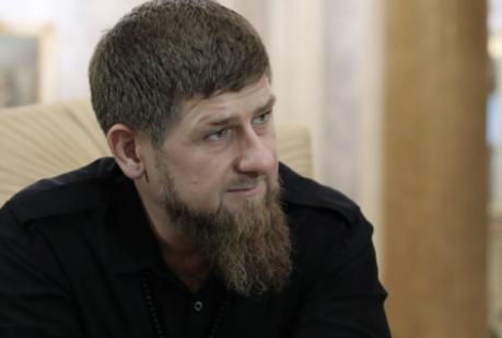 Пусть пострадают:  Кадыров п…