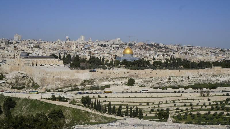 «По Израилю – огонь!» Ответ Романа Скоморохова Виктору Кузовкову
