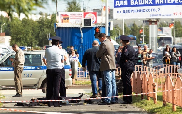 СМИ: ДАИШ взяла насебя ответственность зарезню вСургуте