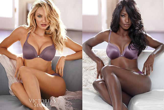 Африканская модель выступила за разнообразие в фэшн-индустрии