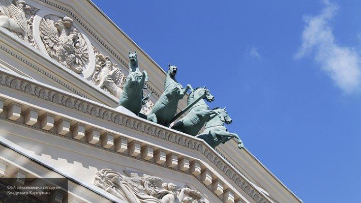 МИД РФ: Москва сожалеет об отказе во въезде в США артистам Большого театра