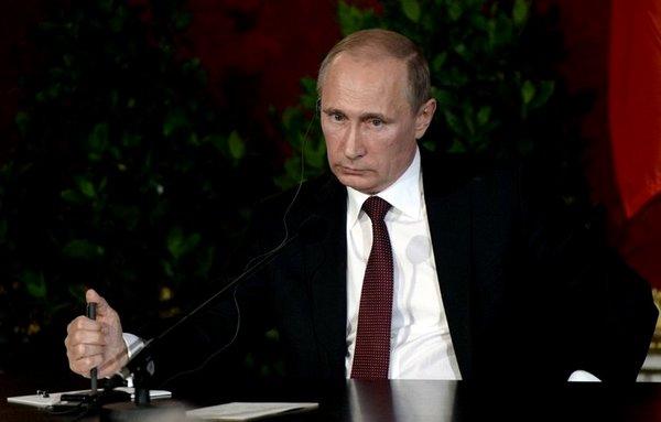 Путин нашел гениальный выход, как установить мир на Донбассе