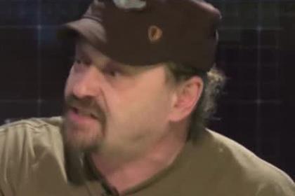Активист Майдана назвал обстрелы мирных жителей Донбасса заслуженными