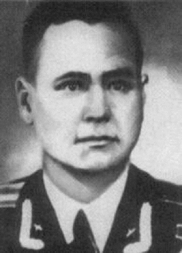 Герои Советского Союза. Евге…