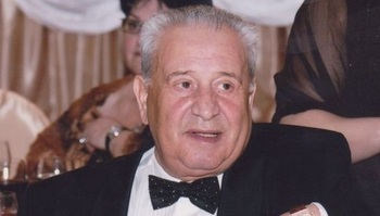 Умер народный артист, худрук ансамбля танца «Лезгинка» Иосиф Матаев