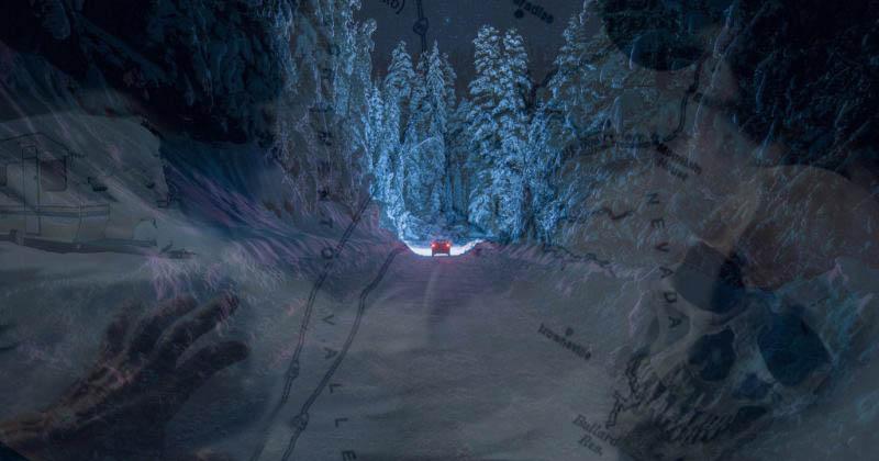 Американский перевал Дятлова: 5 смертей в горах Калифорнии, оставшиеся загадкой