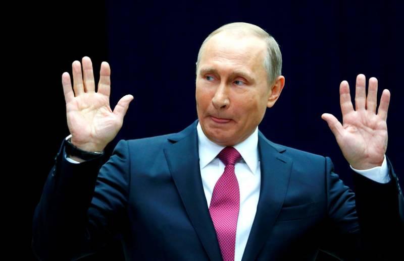Почему России нет смысла кап…
