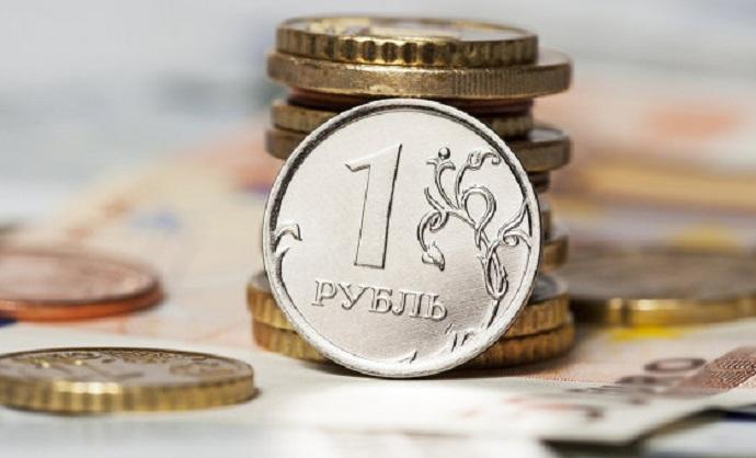 ЦБ РФ прогнозирует инфляцию в конце года около 3,2%