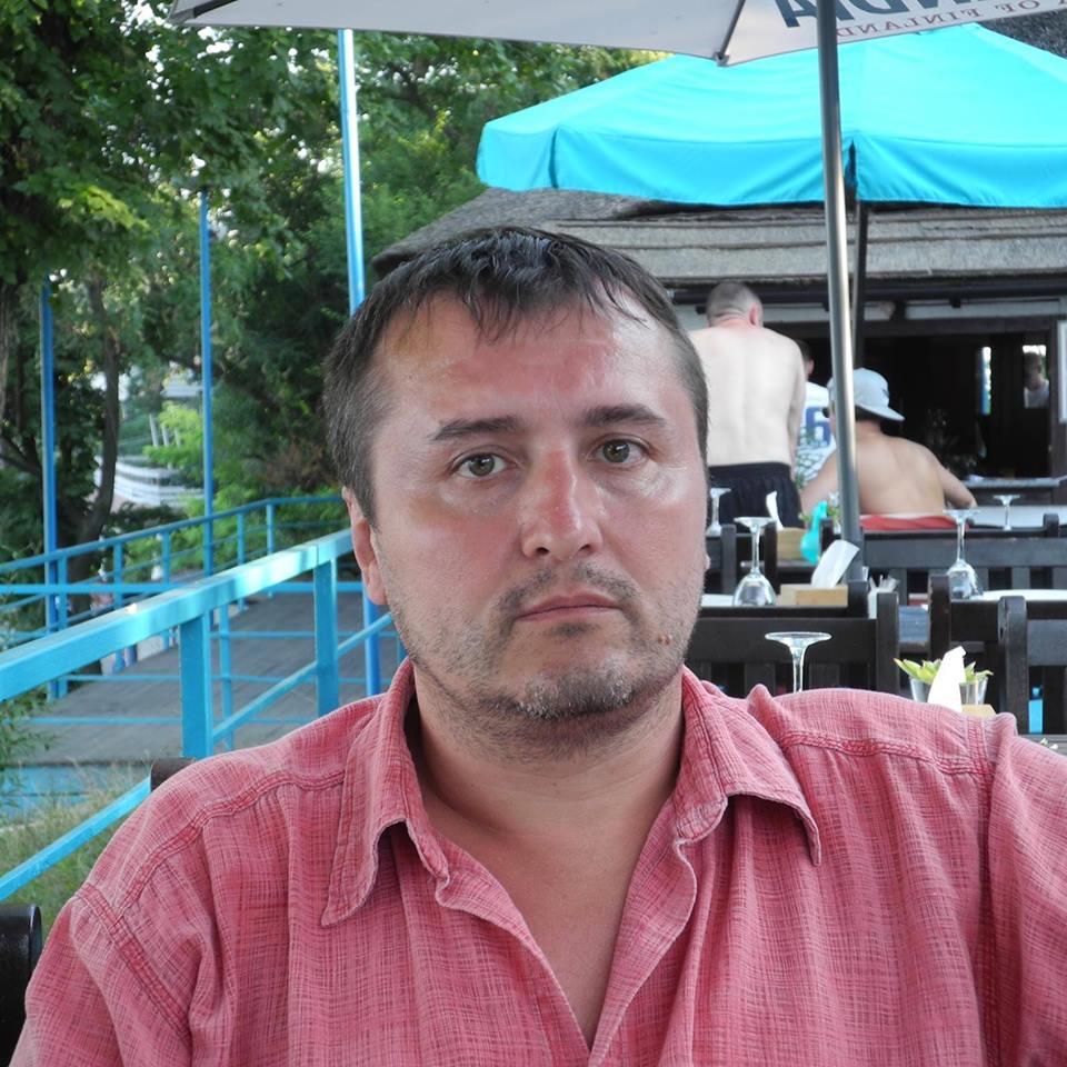 Сергей Запорожский: Наша страна выдержала испытание Россией