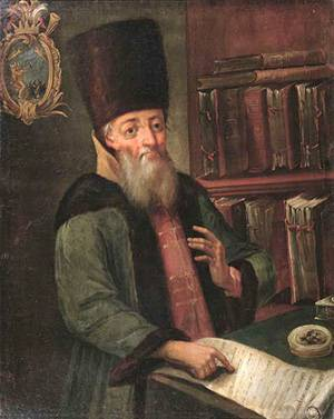 Афанасий Лаврентьевич Ордин-Нащокин: воевода, дипломат, разведчик
