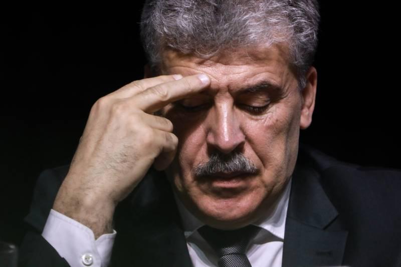 Кремль боится Грудинина? Пол…
