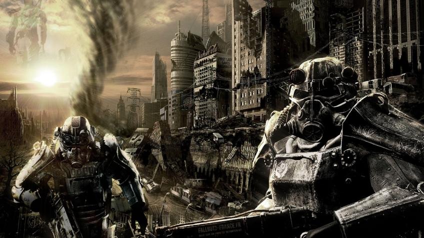 Поклонник Fallout 3 вернул в игру вырезанный контент