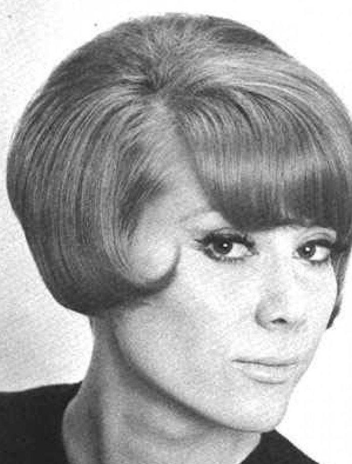 И как это носили? Эволюция причесок от Мерилин Монро до Памелы Андерсон волосы, женщины, кудряшки, мода, начес, прически, стрижки