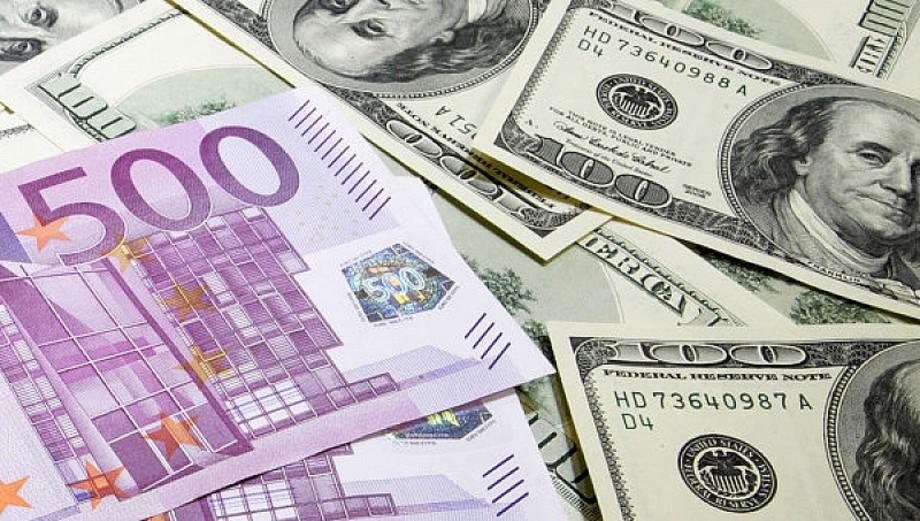 Валютный рынок. Снижение евро - это хороший повод для покупок
