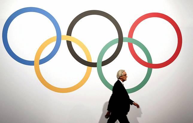 Олимпийский конфликт: МОК от…