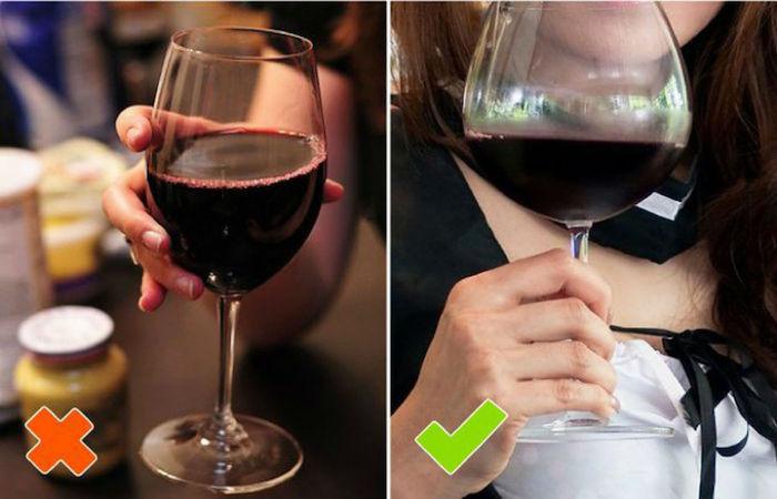 Пятерка базовых правил поведения в ресторане
