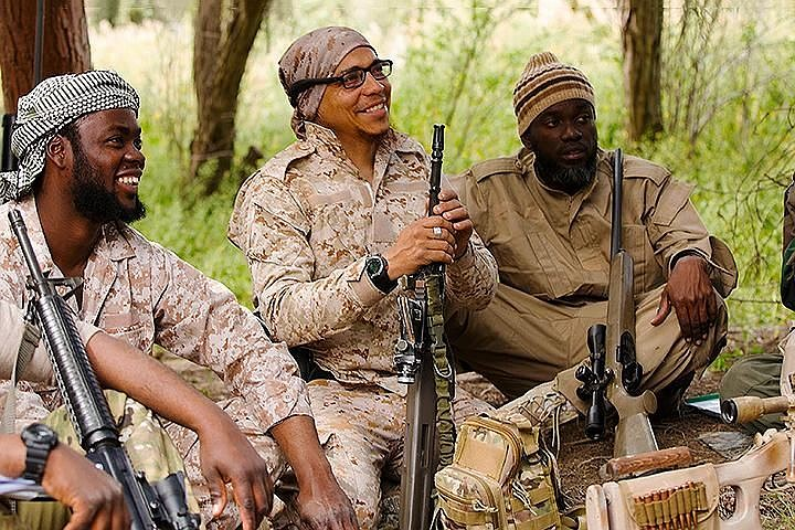 МИД РФ: «Исламское государство»* активно пытается закрепиться в Латинской Америке