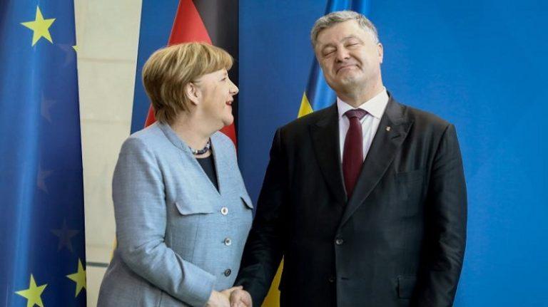Как «Северный поток – 2» скажется на будущем Украины