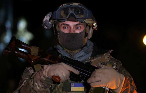 Украина согласна на обмен пленными сДНР иЛНР поформуле «228 на48»