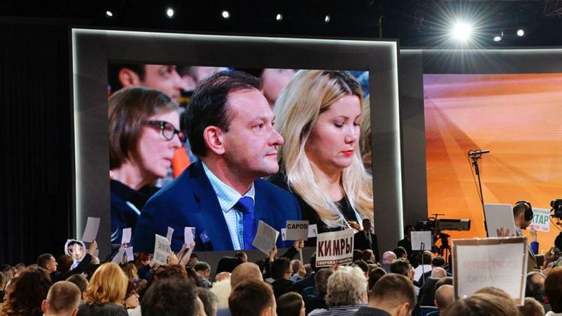 Михаил Демурин : О Сергее Брилёве, его «работодателях» и их политической шизофрении