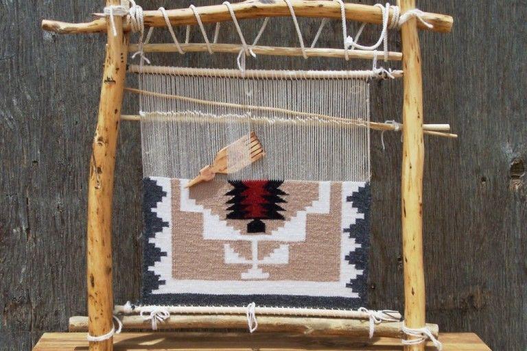 Влюбиться в коврики ручной работы, или 3 причины посмотреть на ткачество иначе