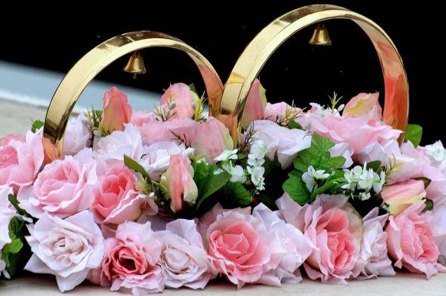 Россияне смогут подавать заявления на регистрацию брака за год до свадьбы