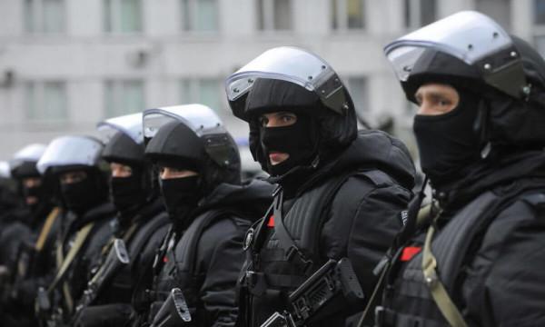 ФСБ изъяла крупную партию на…