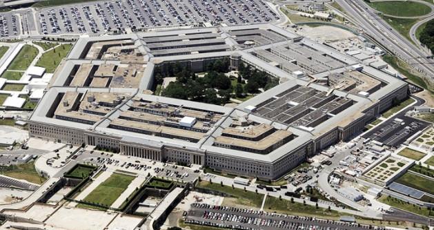 Пентагон обеспокоен возможностью гибели россиян при ударах по Сирии