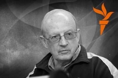 """«У Путина провал за провалом!» - Беглый политолог Пионтковский работает на заказ, теряя """"очки"""""""