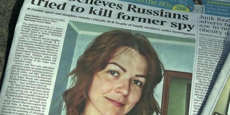 """Посол России указал на """"оксф…"""
