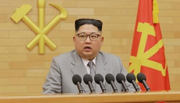 Ким дает добро: КНДР примет участие в Олимпиаде