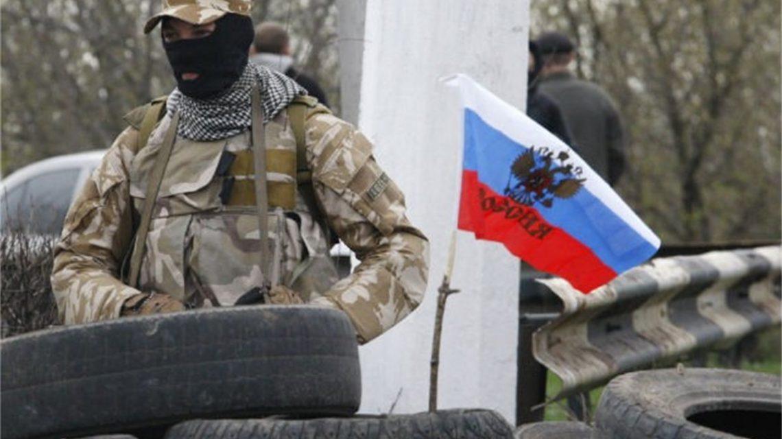 Замминистра сделал важное заявление: Россияне в любой момент могут бежать из Донбасса