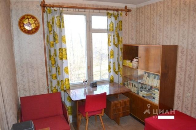 Квартира в Санкт-Петербурге,…