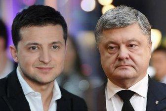 Мирошник: Украину уводят в виртуальную реальность