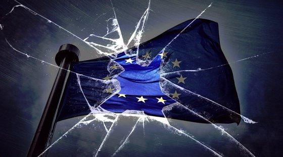 """Европу приговорили к """"сценарию ужаса"""""""