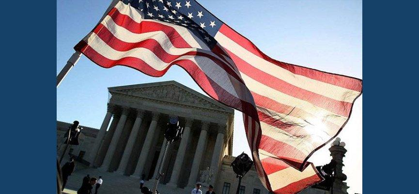 США: ОТ МИРОВОГО ГОСПОДСТВА К ПАДЕНИЮ