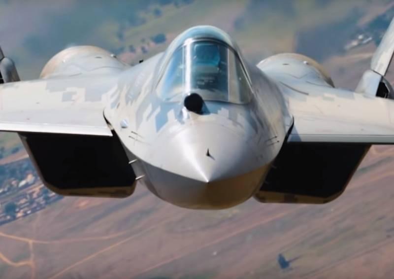 В чем истребитель Су-57 превосходит F-35: некоторые сравнительные параметры