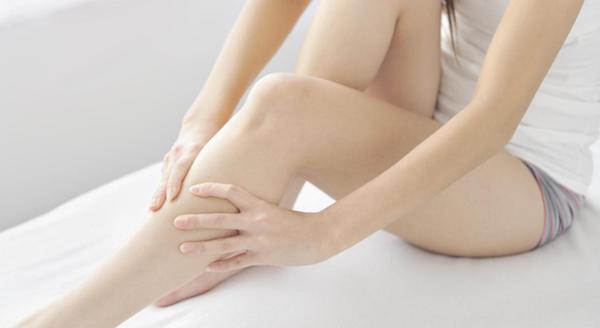 Ногу свело, или как бороться с судорогами