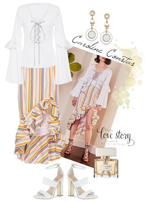 Сеты одежды женские