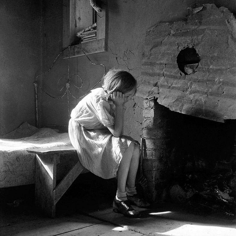 Лица Великой депрессии