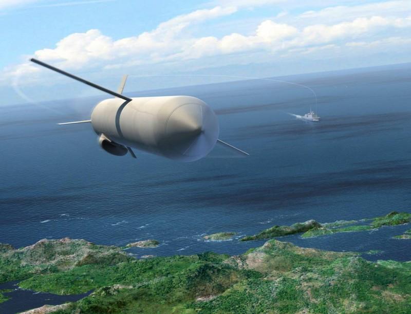 Количество крылатых ракет в России возросло в 30 раз