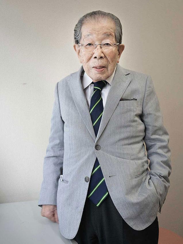 14 тезисов от доктора, прожившего 105 лет