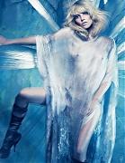Кейт Мосс (Kate Moss)    избранное
