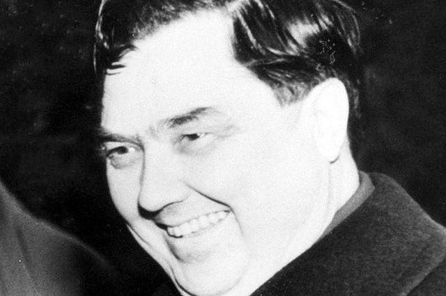 Георгий Маленков — номер второй, так и не ставший первым