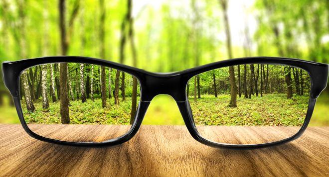 Простая и полезная зарядка для глаз