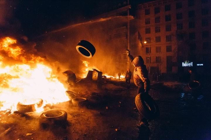 Холодомор: Украина мерзнет от незалежности