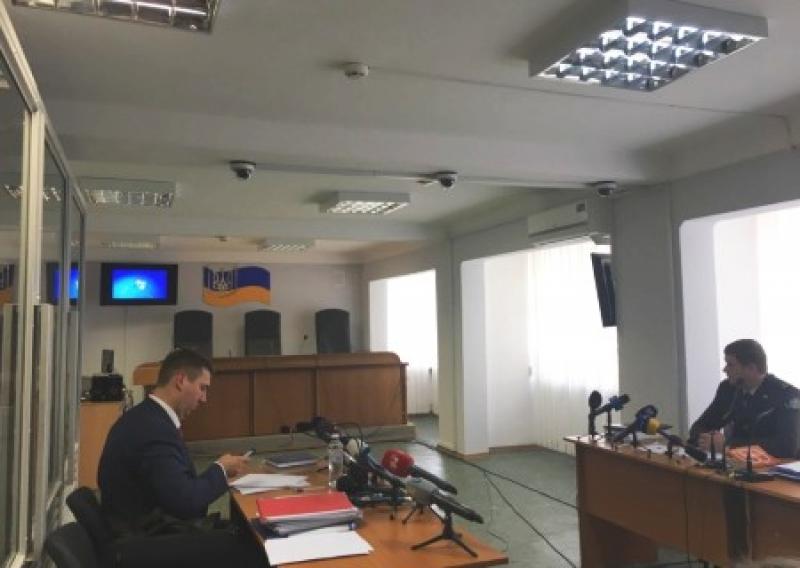 Мониторинг судебного процесса над В. Януковичем (краткая информация о судебных заседаниях 28.09-19.10)