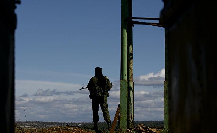 Российский режиссер: Аннексия Крыма — трагедия для России (Апостроф, Украина)